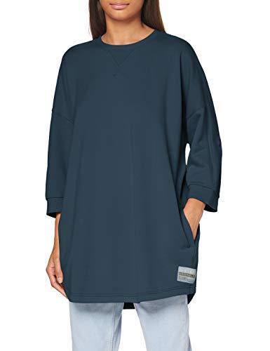G-STAR RAW Damen Sweater Graphic, Vintage Navy B782-1605, X-Small