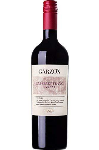 Bodegas Garzon Cabernet Franc Tannat Rotwein trocken 0,75 L