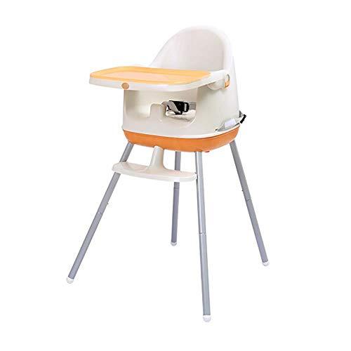 Multifunctionele draagbare milieuvriendelijke kinderzitje dining stoel – verstelbare dubbele kinderstoel, één stoel drie te gebruiken.