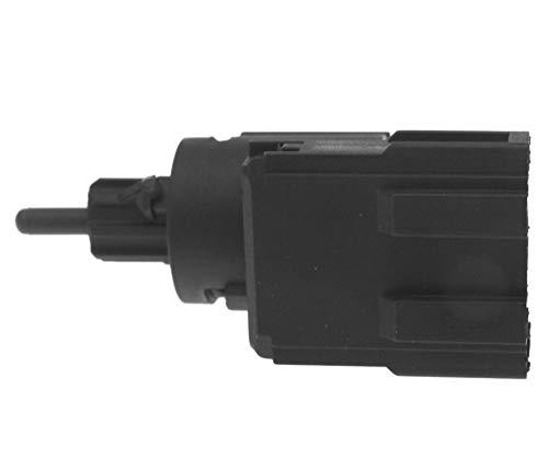 YINETTECH 1J0945511D - Interruptor de luz de freno compatible con coche Golf Lupo New Beetle Polo Bora 1J0945511D