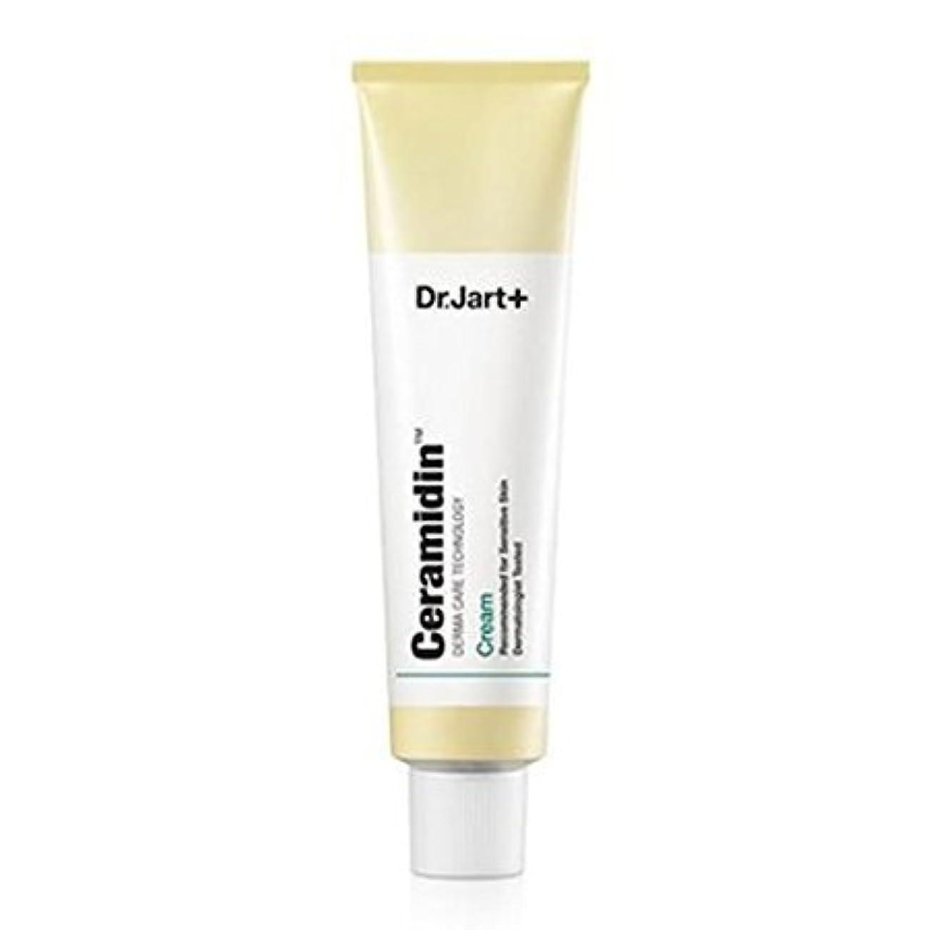 やるマント野心Dr. Jart /ドクタージャルトCeramidin Cream (50ml / 1.6 Fl. Oz.)[並行輸入品]