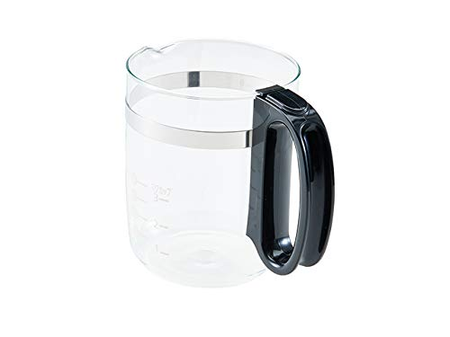 Panasonic コーヒーメーカー用ガラス容器 ACA10-1361KU