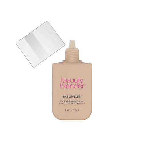 BEAUTYBLENDER The Leveler Pore Minimizing Primer - Light/Medium