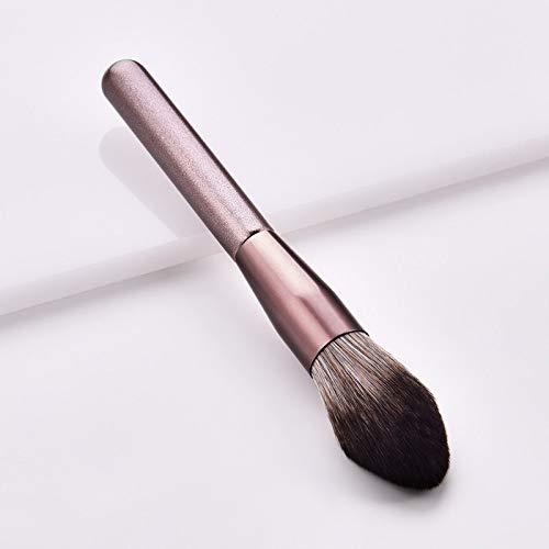 HCZPQJAUI Purple Makeup Brush Foundation Blush Outil Correcteur Ombres À Paupières