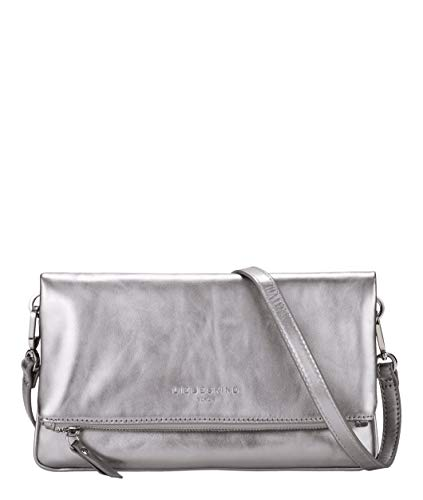 Liebeskind Berlin Aloe Medium Clutches, Silber