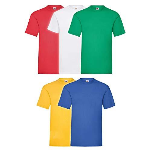 Coats&Coats - Sweat-shirt - Homme 1 Bianco 1 Royal 1 Girasole 1 Rosso 1 Verde P