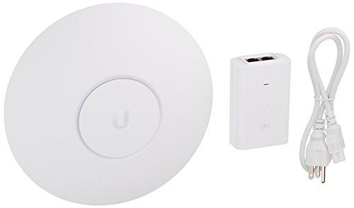 Ubiquiti UniFi HD 802.11ac Wave 2 Enterprise Wi-Fi Access Point (UAP-AC-HD-US)