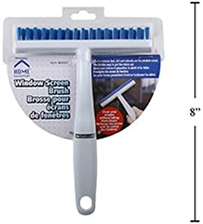 H.E, Window Screen Brush, 5 inch Wide