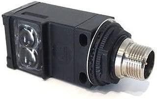 Used Allen Bradley 42GRU-9002-QD PHOTOSWITCH SER.A 42GRU9002QD