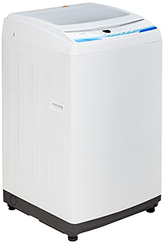 COMFEE' Washing Machine 2.0 Cu.ft LED Portable Washing ...