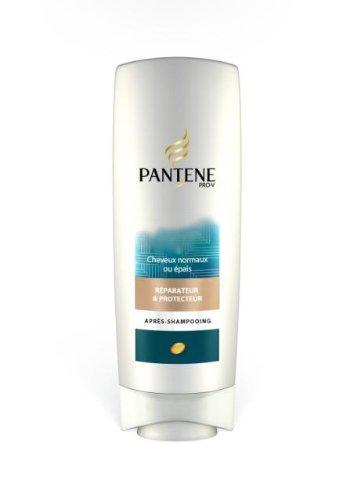 Pantene Pro-V Acondicionador Reparador y protector - Paquete de 2 x 200 ml - Total: 400 ml