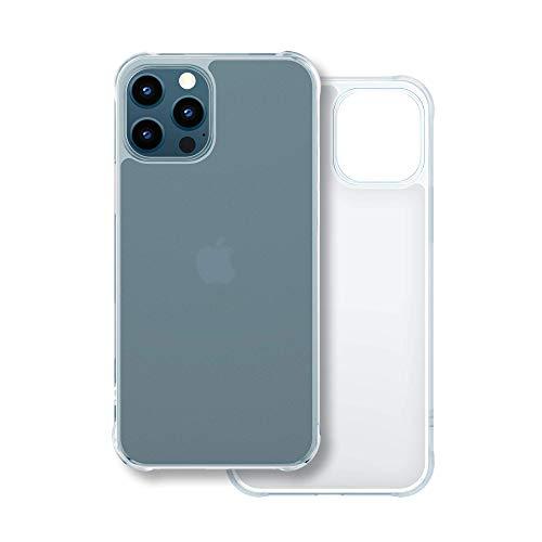 【CASEFINITE】Frost Pro フロストプロ iPhone 12 Pro Max 対応 耐衝撃 ケース FP1267