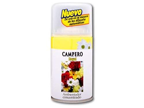 CAMPERO - Recambio Ambientador Royal Campero 250 Ml