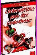 Liebesgrüße aus der Lederhose 2 (Auflage 2008)
