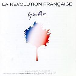La Révolution Française Opéra Rock
