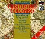 Franchetti: Cristoforo Colombo