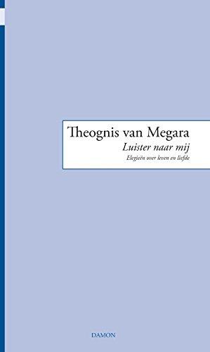 Luister naar mij: elegieën over leven en liefde (Monobiblos, 4)