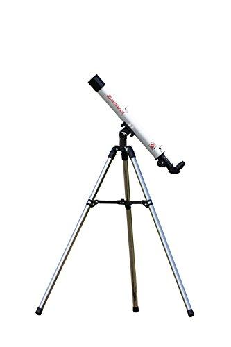 【2021年最新】天体望遠鏡人気商品7選 子供用・大人用それぞれご紹介!のサムネイル画像