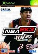 NBA 2K3 [Edizione: Germania]