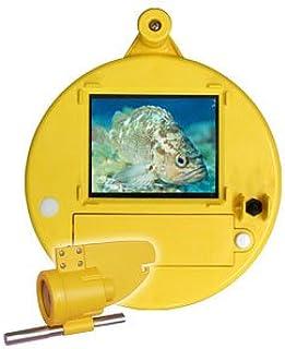 釣竿型水中カメラ うみなかみるぞう君 ライン長30m