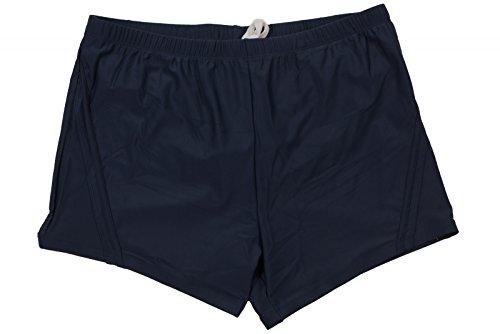 Abraxas donkerblauwe boxershorts in grote maten tot 8XL