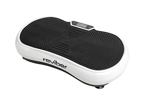 Reviber Super Slim Vibration Plate