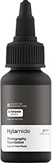 Hylamide Photography Foundation Golden Tan, 1 Ounce by