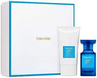 Tom Ford Men's Costa Azzurra Acqua Eau de Toilette Gift Set