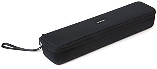 Caseling Large Hard Case for C. A. H. Card Game. Fits the Main Game + All 5 Expansions. Includes 5 Moveable Dividers. Fits 1350 Cards. (Fits 1200 Cards with Dividers) - Card Game Sold Separately. by Caseling
