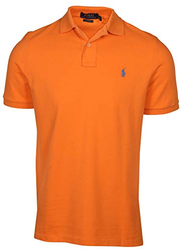 Opiniones y reviews de Playera Polo Naranja los más recomendados. 14