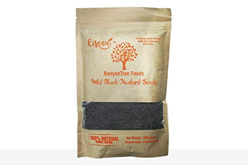 BanyanTree Foods Semillas de Mostaza 200g