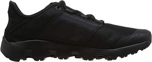 adidas Terrex Climacool Voyager, Zapatos de Low Rise Senderismo Hombre, Negro (Carbon Cblack Carbon Cblack Carbon), 44 2 3 EU