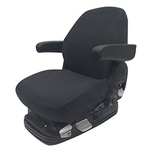 RAU Schonbezug/Sitzbezug für Landmaschinen/Traktor/Trecker/Schlepper/Bagger/Grammer Sitze