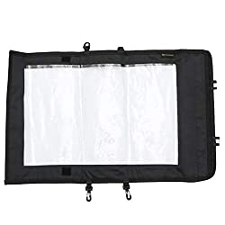 Waterproof Map Case Cover:This strong and durable map carrier is a perfect addition to your camping or hiking gear. Everything you need to keep your maps, documents, and electronics safe from water Portable Design:Whole size 48.5 x 30 x 0.5cm/19.09 x...