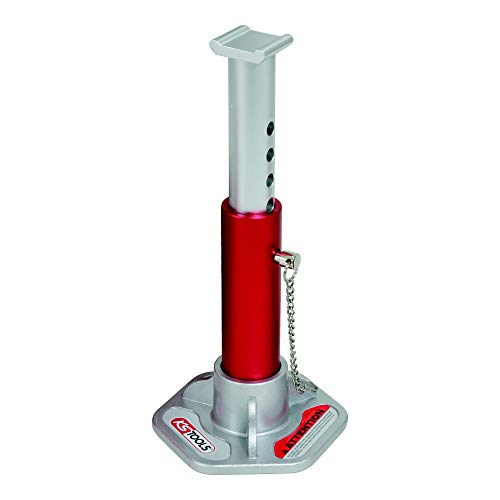 KS Tools Aluminium-Unterstellbock-Set, 2-teilig 2 Stk