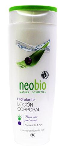 NeoBio Loción Corporal - 250 ml
