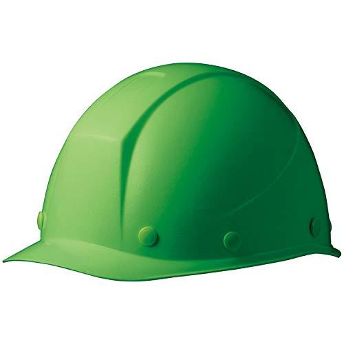 ミドリ安全 ヘルメット 作業用 FRP製 ウインドフロー SC11F RA3 UP グリーン
