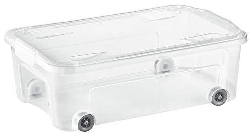 Tontarelli Kombi-Box, Mehrfarbig, 59 x 38 x 20 cm