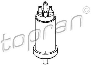 TOPRAN 201 613 Kraftstoffpumpe