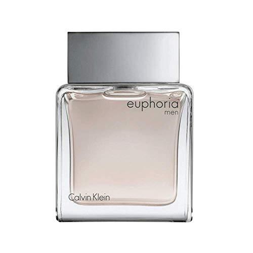 Calvin Klein Perfume Euphoria Masculino Eau de Toilette 50ml
