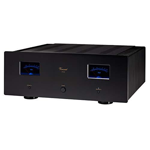 Vincent SP-332 schwarz Stereo Hybrid-Endstufe