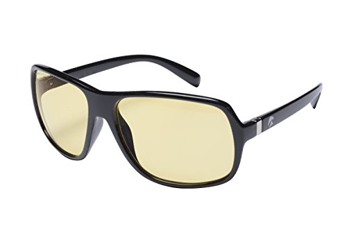 14. Eagle Eyes Night Lite Clear Anti Reflective Lenses