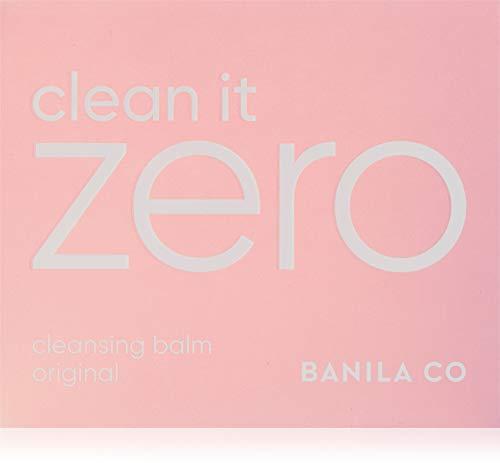 Banila Co. New Clean it Zero Baume Nettoyante Original, Papaye, 100 ml
