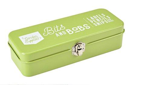 Marke neue Bits und Bobs Aufbewahrungsdose (Atlantic Blau/Stachelbeeren/Stein)