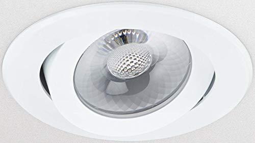 Philips Signify PLS LED-Einbaustrahler RS141B LED #38280399 6-32-/827 PSR PI6 WH CoreLine Downlight/Strahler/Flutlicht 8718699382803