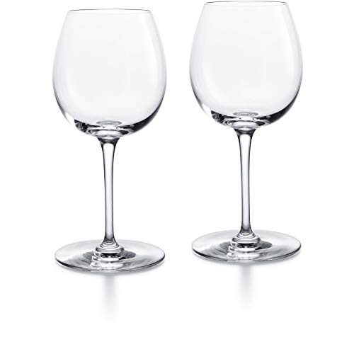 Baccarat Crystal Oenologie Glas Rot Bourgogne 2100292