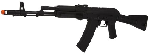 cyma cm040c full metal ak-47 fps-420 electric airsoft rifle(Airsoft Gun)