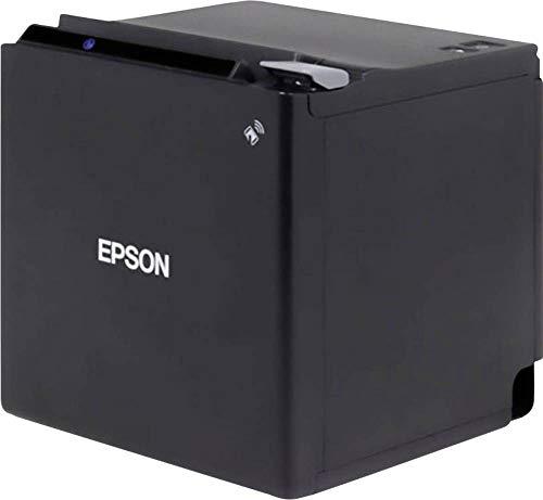 Epson TM-m30 Bon-Drucker Thermodirekt 203 x 203 DPI Schwarz USB, LAN, Bluetooth®, Cutter