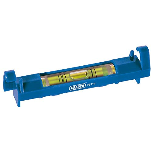 Draper Kreuzlinien-Laserwasserwaage, selbstnivellierend Laser-Nivelliergerät, Klasse Ii