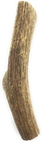 Elk Antlers for Dogs Grade A Premium Antler Chews for Dogs USA Product Long Lasting Bully Stick product image